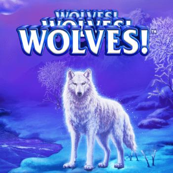 Wolves Wolves Wolves
