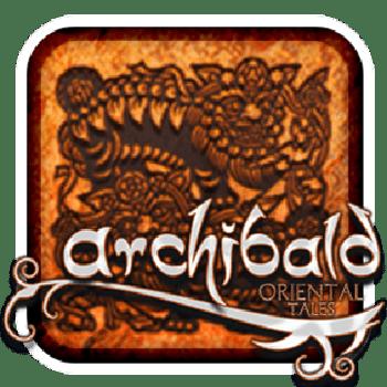 Archibald Orient HD