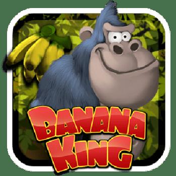 Banana King HD