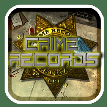 Crime Records HD