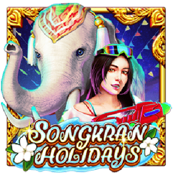 Songkran Holidays