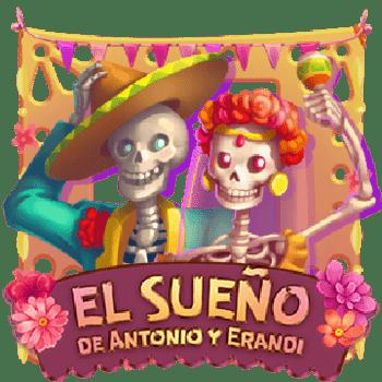 El Sueño de Antonio y Erandi