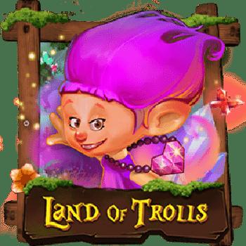LOT Land Of Trolls